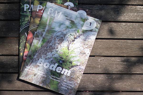 Permacultuur-magazine
