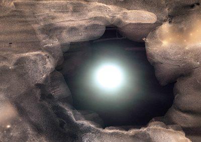Expositie: The Lunar System door Hanna Mattes