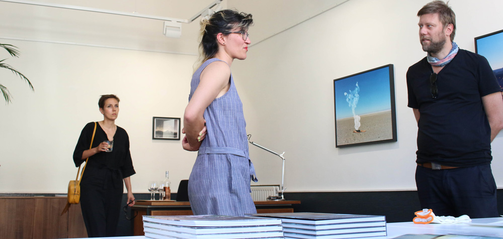 Opening-Earty-Based-Art-Space-Hanna-Mattes