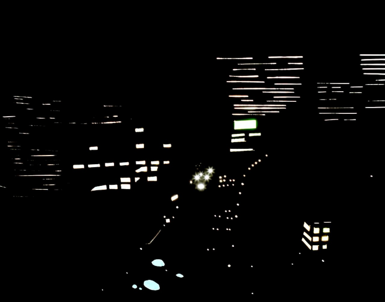 Hanna Mattes Day for Night #9 2011